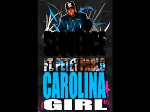 SeQuence Carolina Girl