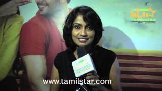 Sawmiya At Rajavin Parvai Raniyin Pakkam Movie Press Meet