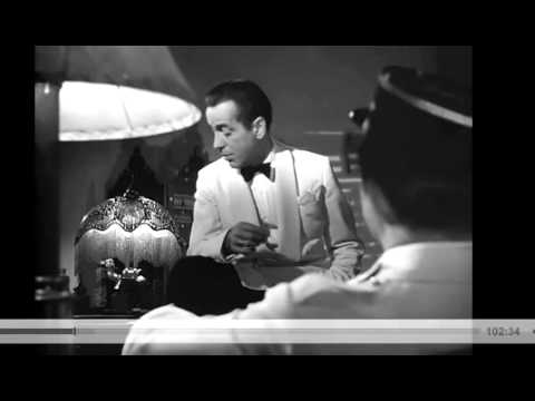 Casablanca | Rick the Sentimentalist