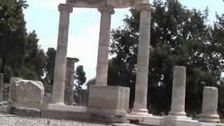 Kastro - Olympia