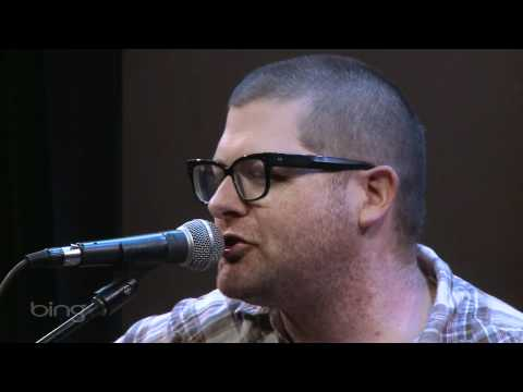 Colin Meloy of The Decemberists - Calamity Song (Bing Lounge)