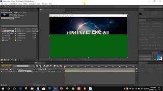 How to Fix After Effects Green Error