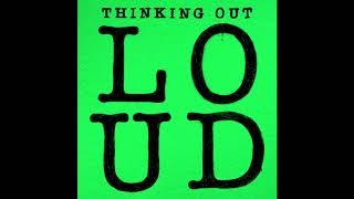 Thinking Out Loud[HQ-Flac] - Ed Sheeran