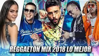 Mix Pop Latino 2018 Megamix Maluma Shakira Nicky Jam Daddy Yankee J Balvin Ozuna