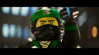 LEGO NINJAGO FILMI TÜRKÇE DUBLAJ 2. FRAGMAN