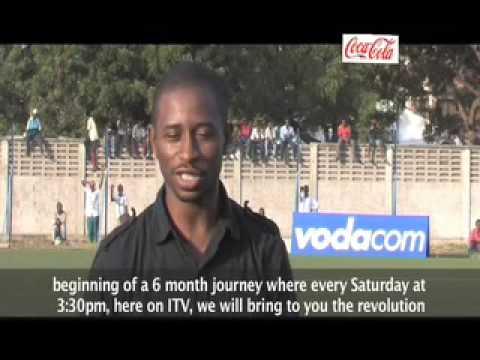 Tanzania Soccer Academy, Tanzanian Dream, African Football Stars
