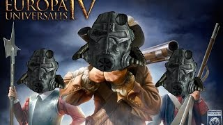 Europa Universalis IV - Fallout Mod Edition