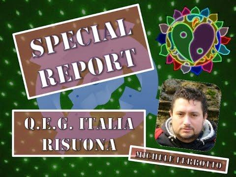 IL Q.E.G. RISUONA IN ITALIA 10-05-2015