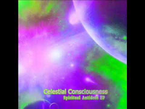 Celestial Consciousness - Unconscious Mind Extension