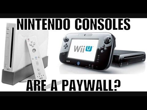Are Nintendo