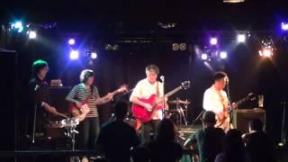 2014.9.6(sun) 『暑気払い』 @ Live House J ♪ Player ♪ アクタ ヒデシ...