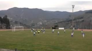 Vaianese Imp.Vernio-Cascina V. 2-0 Promozione Girone A