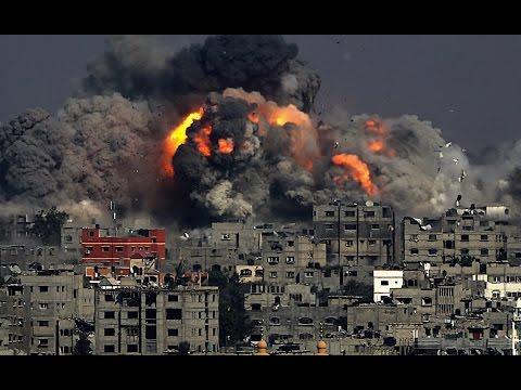 (Doku In HD) Ewiger Aufruhr - Die Geschichte Des Nahostkonflikts