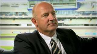 Partnership with Warwickshire County Cricket Club - business perspective