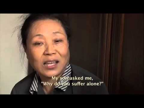 In the Matter of Cha Jung Hee - In the Matter of Cha Jung Hee - A Visit with One Cha Jung Hee (3/3)