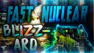 """BO3: BLACK OPS 3 """"NUCLEAR"""" - Snowboarding In A Blizzard"""