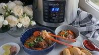 Jn Bo Ko (Vietnamese Beef Stew) ft. Crock-Pot 6 Qt