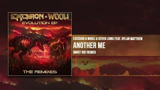 Excision x Wooli x Seven Lions - Another Me (Must Die Remix)  Evolution EP The Remixes