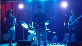 Angel's Note - Angel's Note Live @ Patras