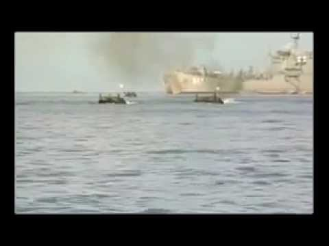 Indonesian Marine Army ( Bahasa Version )