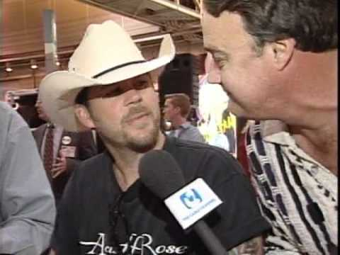 Gary Allan/Jim Nolan Interview