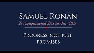 Former DemEnter Progressive Sam Ronan Leaves Democrats to Join Republican Party; Let