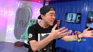 """El Pack: BTS LANZA ADELANTO DE """"SERENDIPITY"""" - SET 08 - 3/5   Willax"""