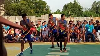 AREM volleyball melik vs Marga marka Mojokerto