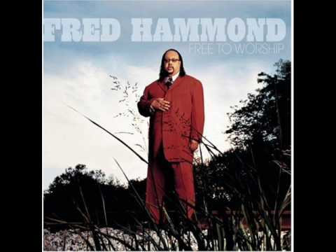 No Greater Love - Fred Hammond