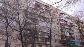 Жилянская, 45 Киев видео обзор(Улица Жилянская, 45, Киев. 9-этажный кирпичный дом 1965 года постройки. Входы в парадные в удовлетворительном..., 2014-12-12T15:34:59.000Z)