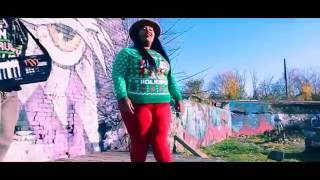 """CHRISTMAS TIME"" Official Music Video by MookStar Dash"
