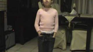 Katrina - Stupid - Tess Gaerthe