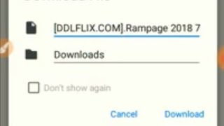 how-to-download-rampage-full-movie-in-hindi-hollywood-shoutout-to-shyam-prasad-sir