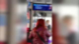 Gyilkossággal fenyegetőzött a bliccelő a buszon