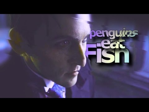 [GOTHAM] Fish/Oswald - Penguins Eat Fish