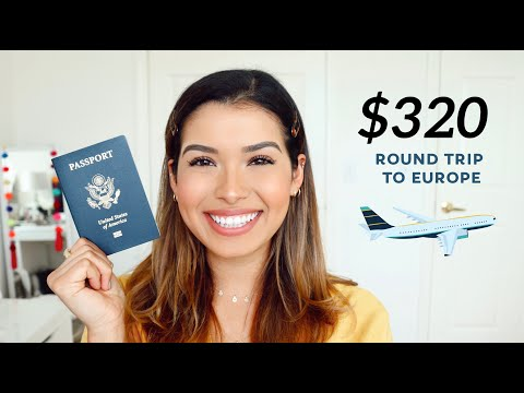 How To Travel Cheap For 2020 | ItsMandarin