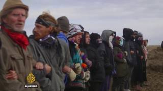 Standing Rock and the Battle Beyond   Fault Lines
