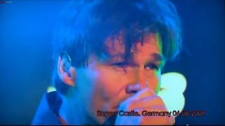 A Ha Live Webcast Train Of Thoughts HD Engers Castle Germany 06 08 2009 HD