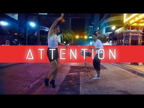 Attention – Tony Succar, Michelangelo & Marc Quiñones (Unity Cover)