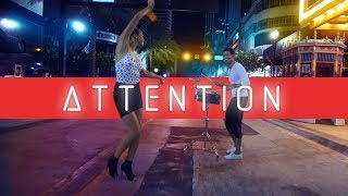 Attention – Tony Succar, Michelangelo & Marc Quiñones (Unity Cover)