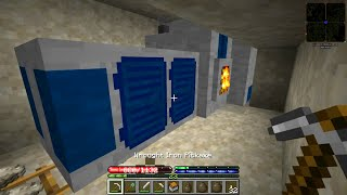 Minecraft TerraFirmaCraft S2 #18: Tunnel Bore