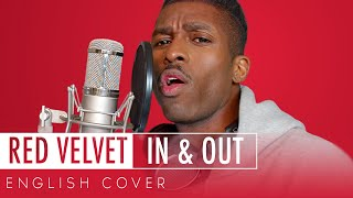 Gambar cover RED VELVET - In & Out [English Cover by JASON RAY] | 레드벨벳
