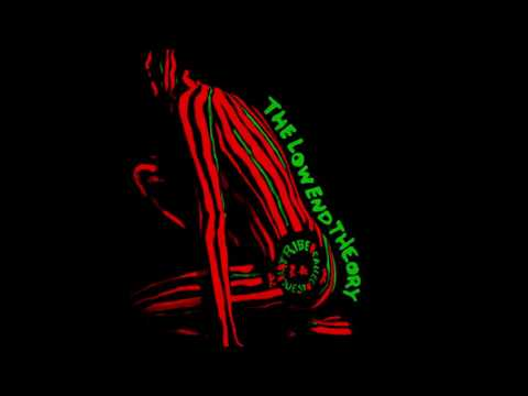 A Tribe Called Quest - Buggin' Out