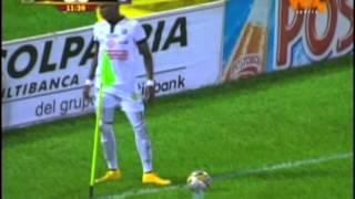 Johan Arango:los goles están llegando