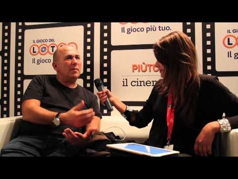 Intervista Ferzan Ozpetek, Nove Giorni di Grandi Interpretazioni, 2013