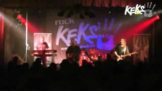 KEKS - Kroky