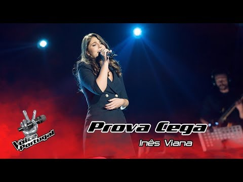 "Inês Viana - ""At Last"" 