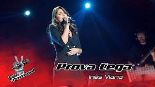"""Inês Viana - """"At Last"""" 