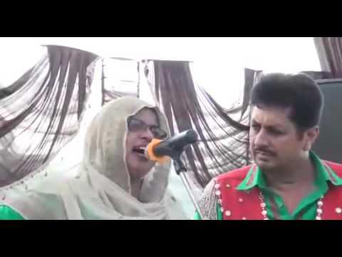 manjit sandhu kulwant kaur supar hit song live  bangle