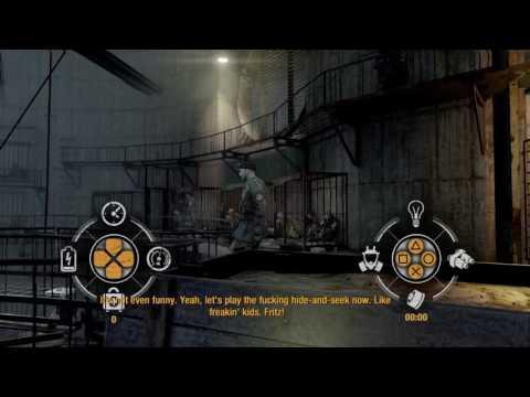 Metro Last Light   Escaping Nazi Prison   #2